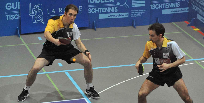 Playoff-Halbfinals NLA Herren