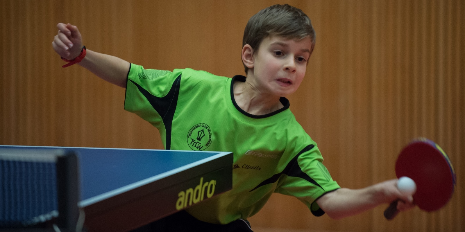 Andro-Youth-Cup und Andro-Cup in Meggen