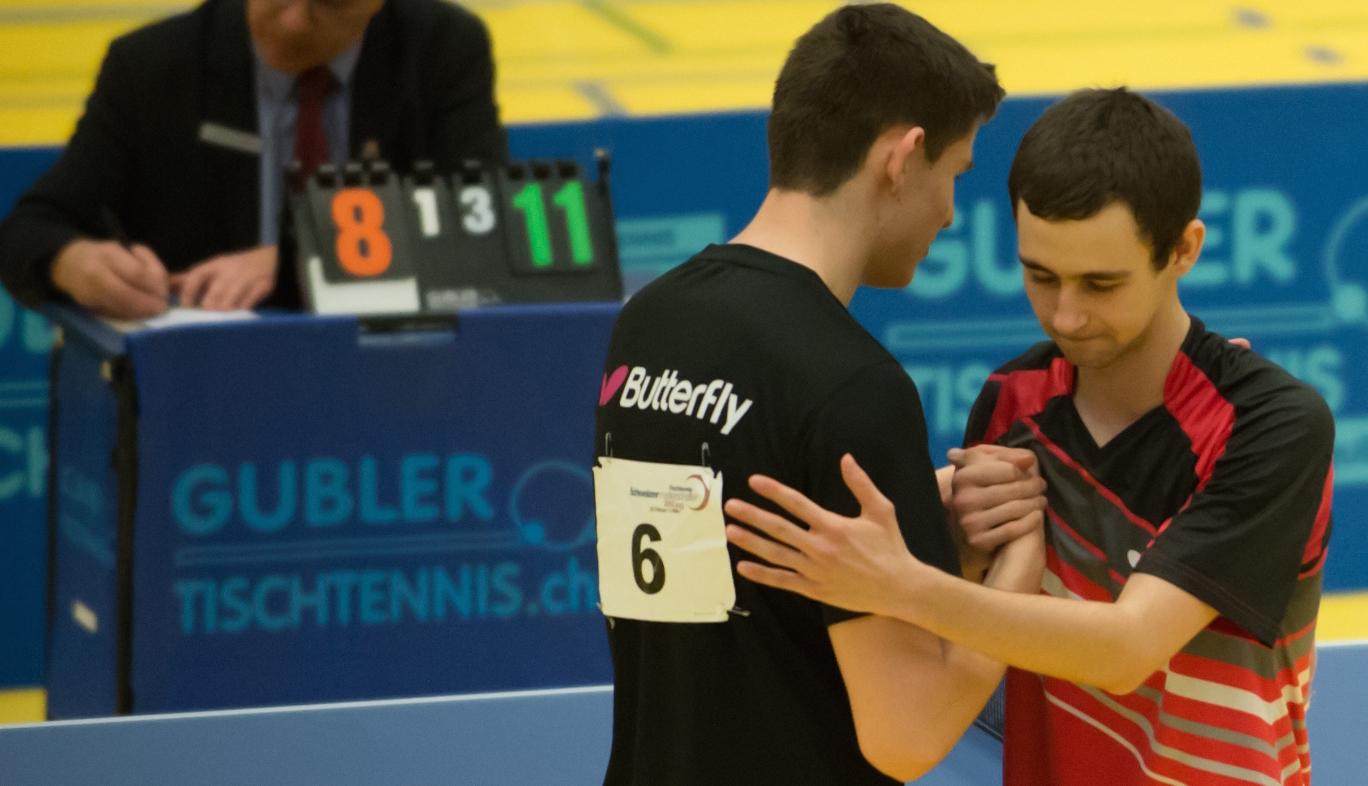Vorschau Elite-Schweizermeisterschaft