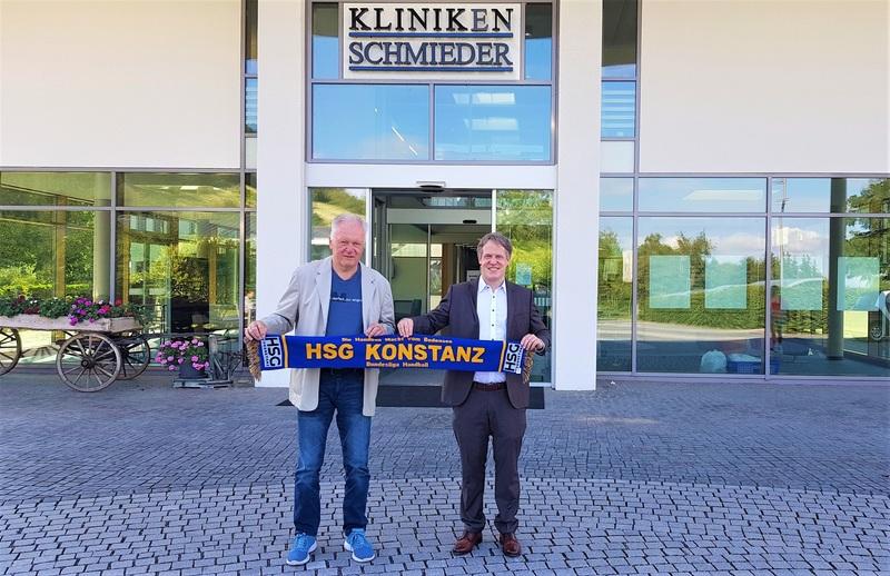 Bewegungsferien mit der HSG powered by Kliniken Schmieder: Nur noch wenige freie Plätze