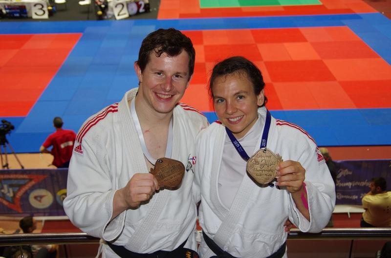 Bronze an Europameisterschaft in Rumänien