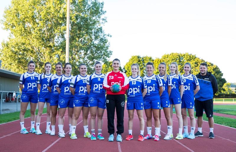 BSV Weinfelden spielt um Cup-Sieg