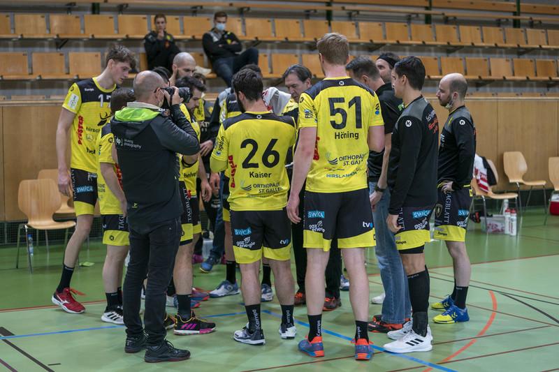 Deutliche Niederlage des TSV St. Otmar