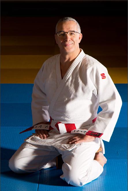 Ehrungen im Judo- und Ju-Jitsu Club Weinfelden