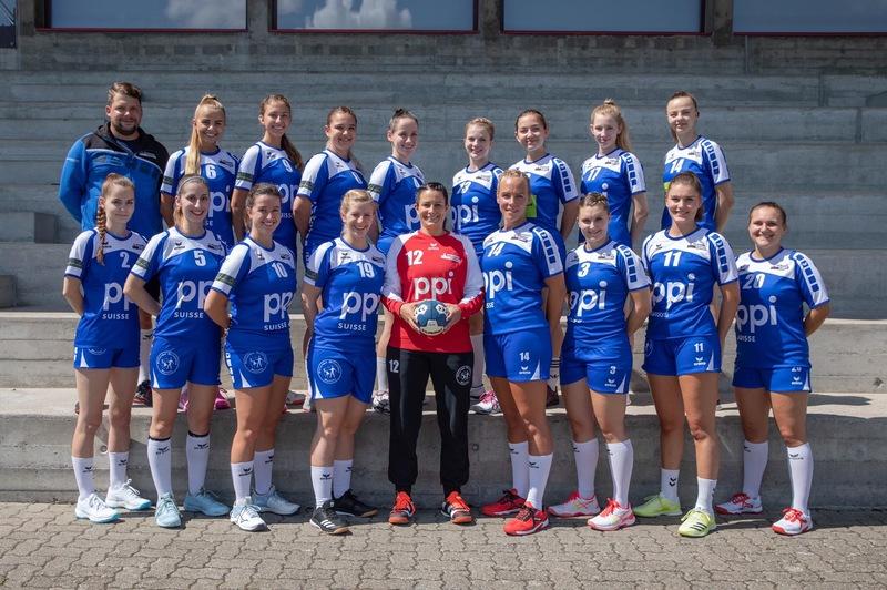 F2 – Saisonauftakt mit Schweizer Cup-Highlight