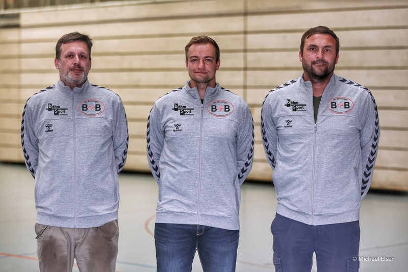 Nach 18 Saisons: HSG Konstanz präsentiert neuen Headcoach – Daniel Eblen bleibt weiter für HSG tätig