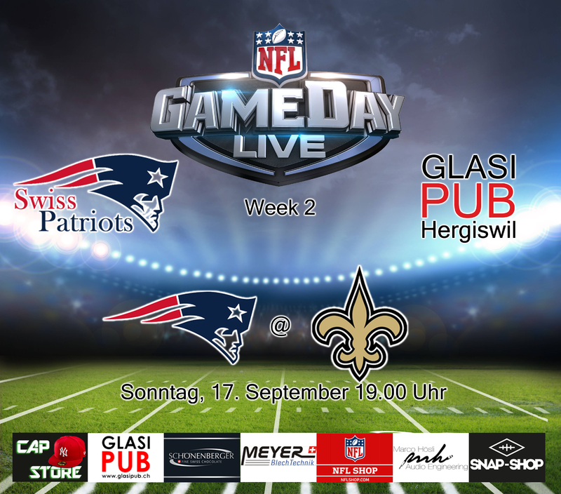 #GameDay LIVE