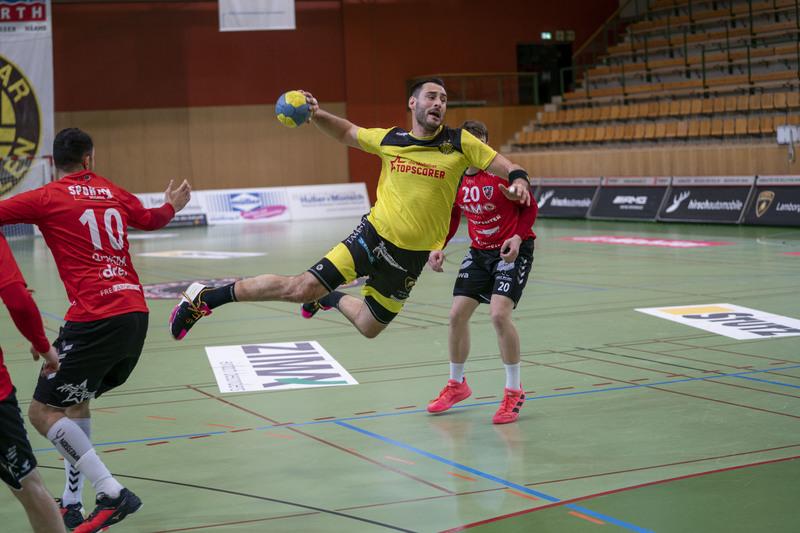 Saisonende für Andrija Pendic