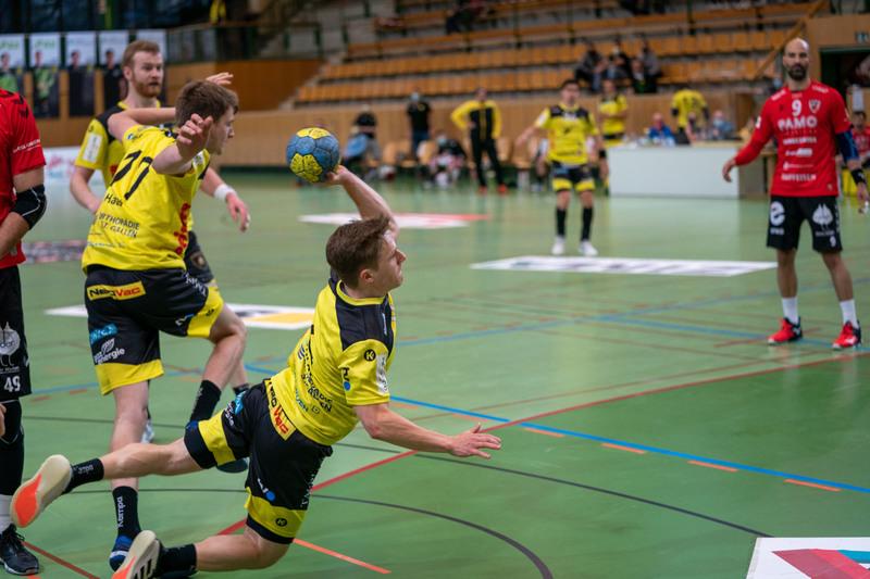 Saisonende für den TSV St. Otmar