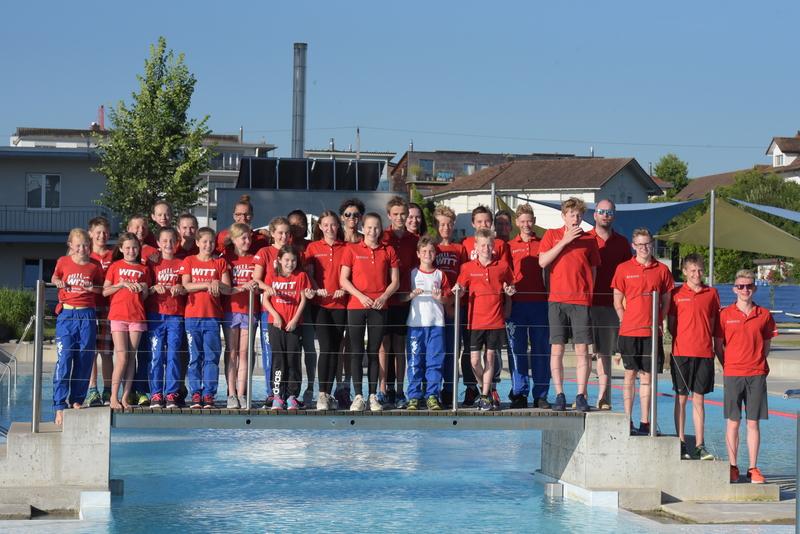 Schwimmverein St. Gallen-Wittenbach