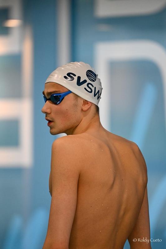 Schwimmen: Langbahn-Schweizermeisterschaften in Uster vom 7. – 11. April 2021 – Vierter Tag