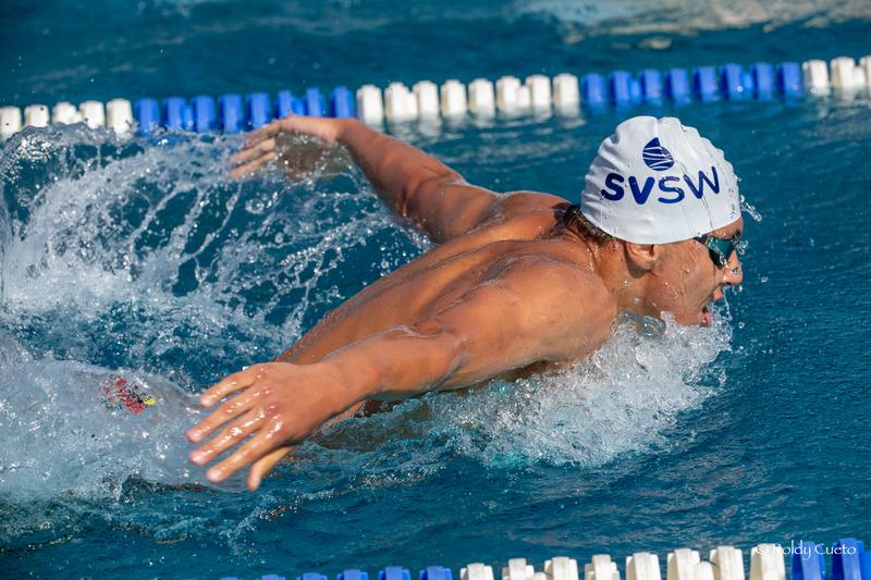 Schwimmen: Nachwuchs-Schweizermeisterschaft in Aarau 21. bis 25.07.2021 – Zweiter Tag