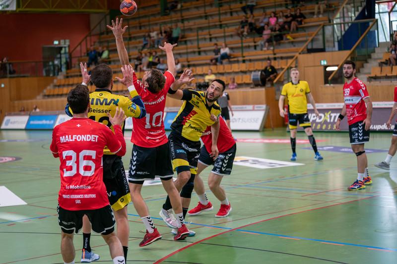 Sieg des TSV St. Otmar