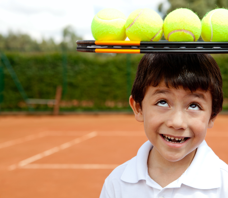 Tennis Schnuppertraining beim Tennisclub Kreuzlingen