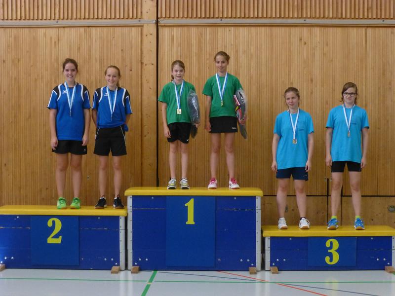 Silbermedaille am Schulssporttag in Luzern
