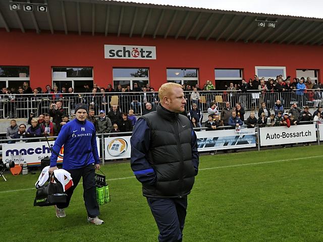 Basel locker in die Cup-Achtelfinals