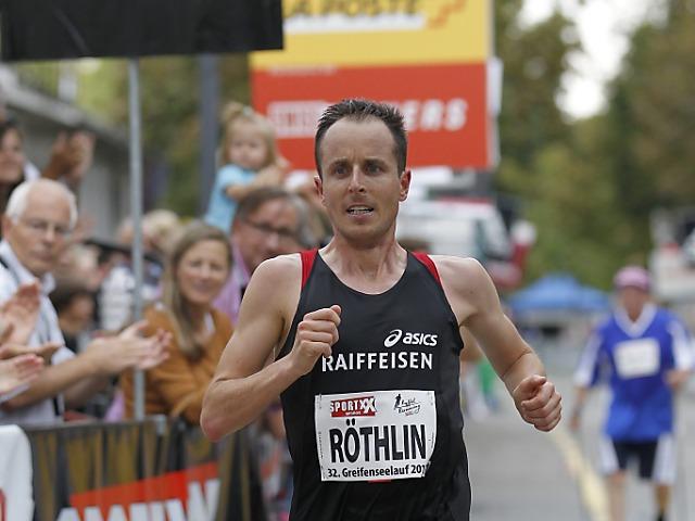Röthlin Elfter am New York Marathon