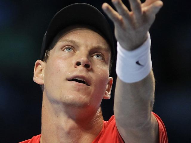 Djokovic verliert, Ferrer im Halbfinal