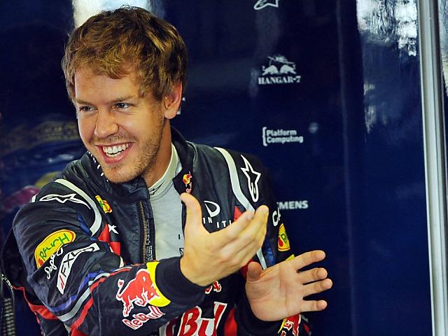 Vettel mit Rekord - Toro Rosso vor Sauber
