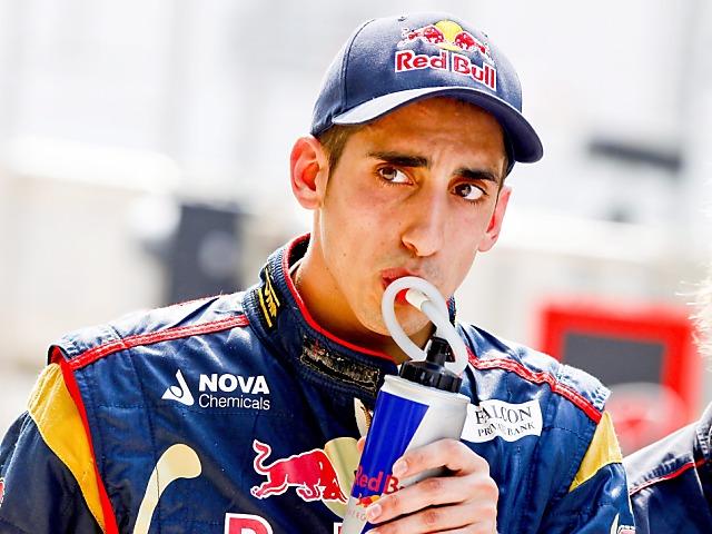 Toro Rosso feuert Buemi und Alguersuari
