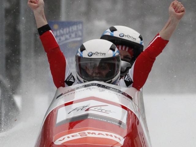 Fabienne Meyer mit Rang 2 beim Weltcup am Königssee