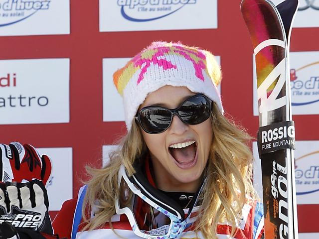Skicrosser Alex Fiva und Sanna Lüdi trumpfen gross auf