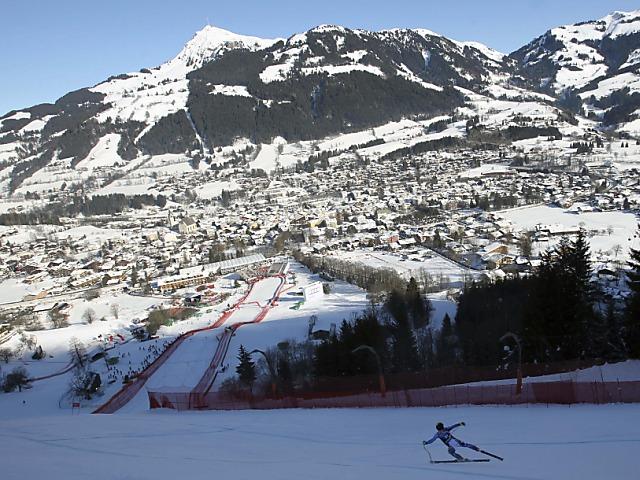 Letztes Abfahrtstraining in Kitzbühel abgesagt