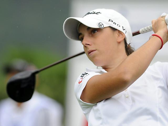 Anaïs Maggetti schafft Qualifikation für europäische Frauen-Tour