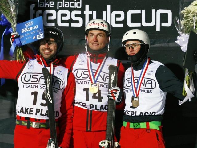 Lambert und Ulrich sorgen für Schweizer Doppelsieg