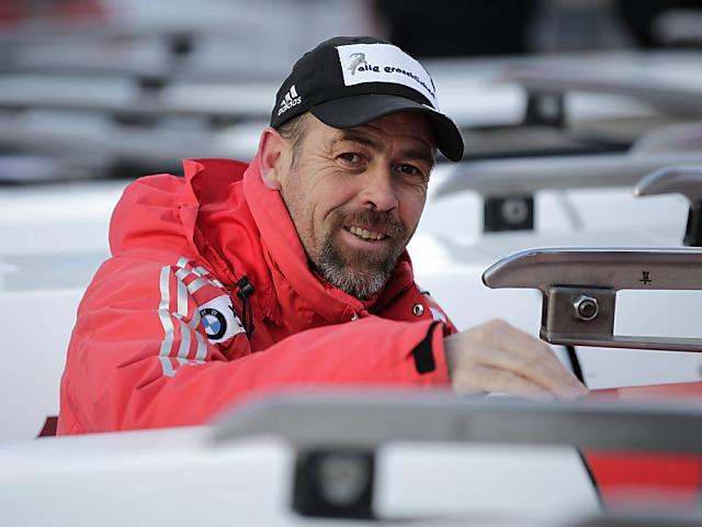 Nationaltrainer-Ehepaar Plozza verlässt Swiss Sliding