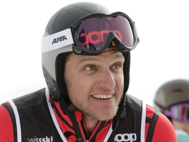 Mike Schmid mit Startverzicht für Grindelwald