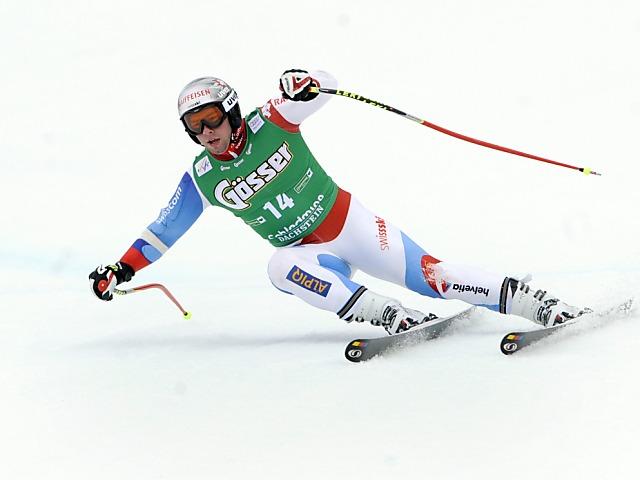 Beat Feuz im Gesamt-Weltcup nun 135 Punkte vorne