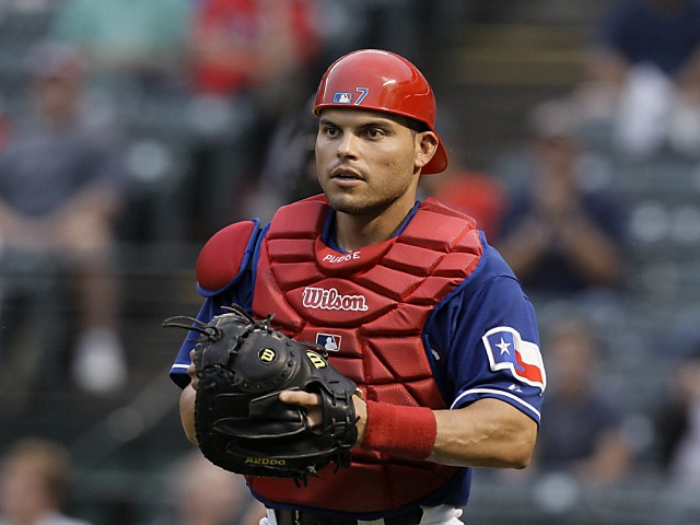 Ivan Rodriguez beendet Karriere