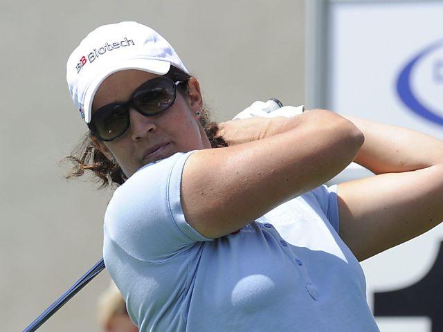 Caroline Rominger souverän in den Finalrunden