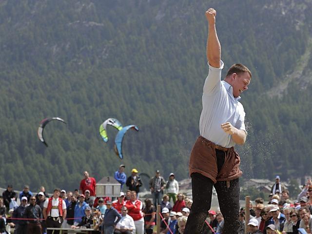 Sempach und Bösch - zwei Sieger am Nordostschweizerischen