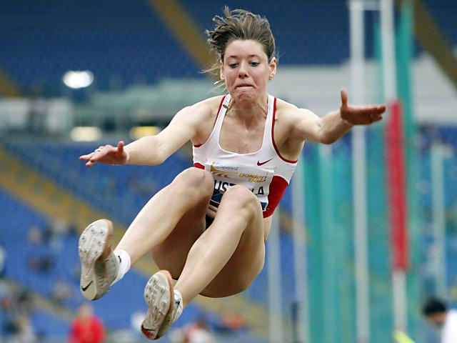 Schweizer 100-m-Sprinter im Halbfinal out