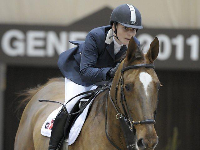 GP-Sieg von Claudia Gisler