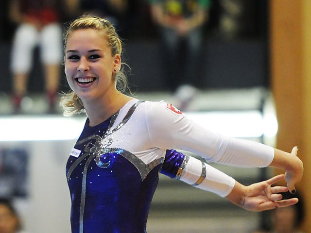 Steingruber trifft beim Swiss Cup auf Olympia-Stars