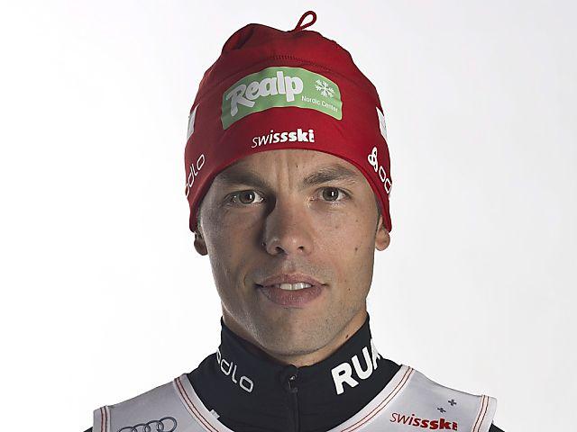 Böckli bester Schweizer Biathlet