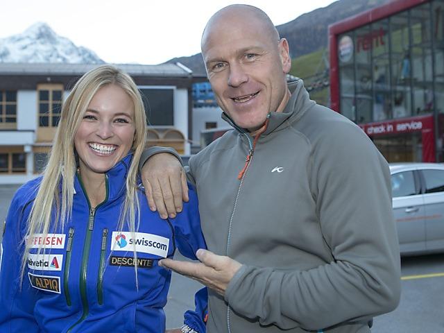 Swiss Ski engagiert Didier Cuche