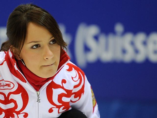 Zwei Siege in drei Spielen für die Schweizer Curlerinnen