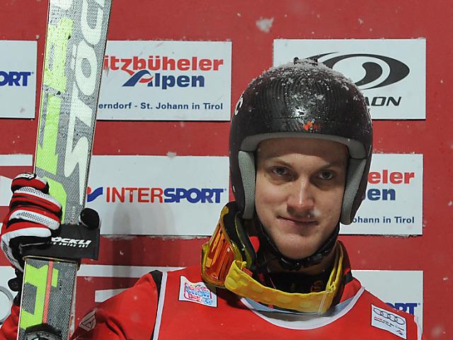 Dritter Weltcup-Sieg für Alex Fiva