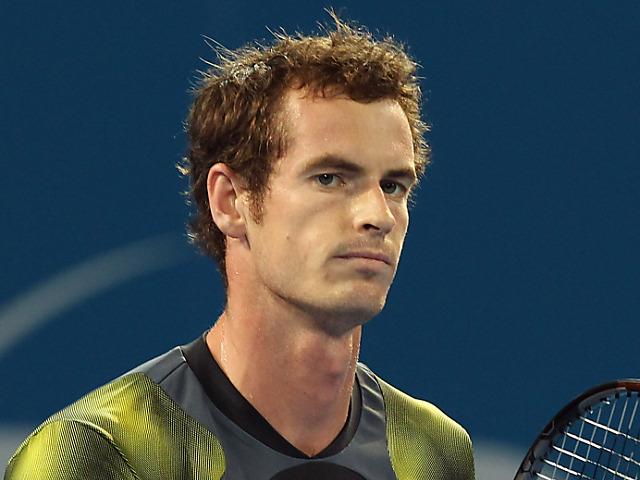 Andy Murray von TC-Zug-Spieler gefordert