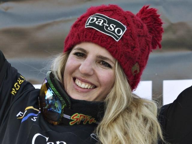 Doppelschlag von Patrizia Kummer im Heimrennen von Arosa