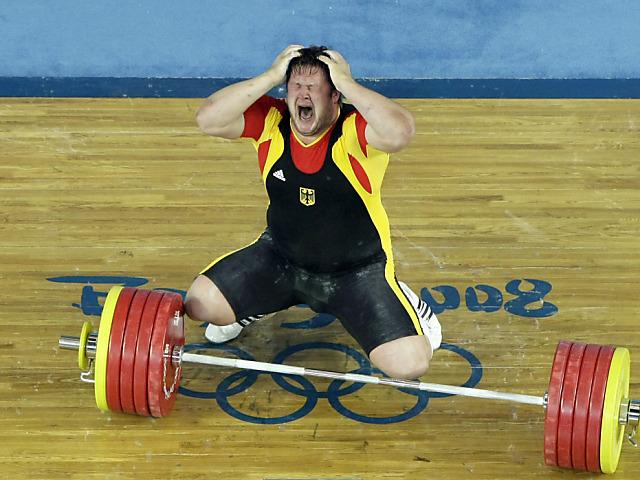 Olympiasieger Steiner beendet Karriere