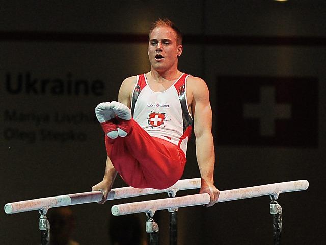 Capelli strebt Mehrkampf-Final an
