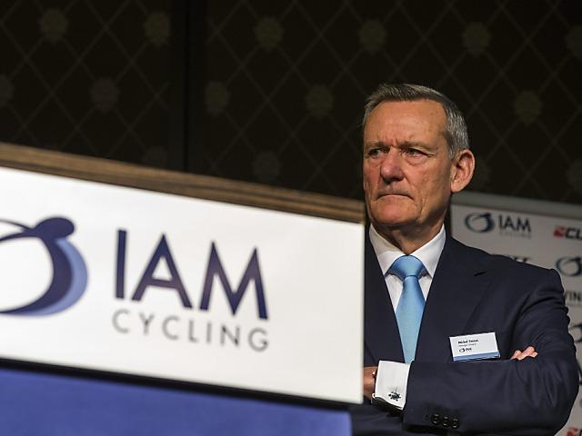 IAM erhält keine Wildcard für die Tour de France