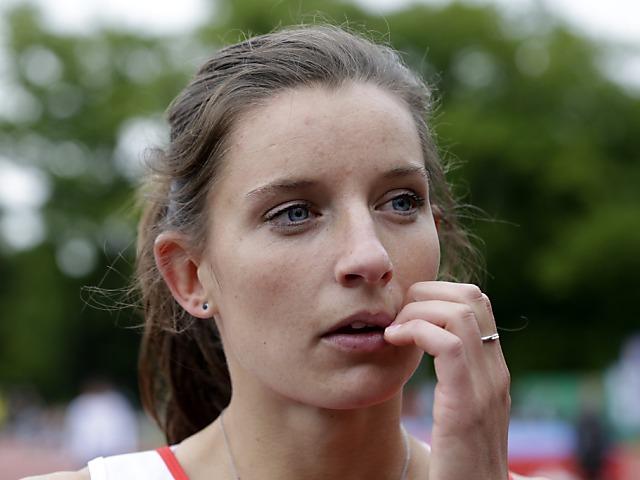 Missglückter Test für Schweizer Frauen Sprint-Staffel