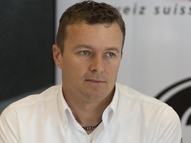 Erste Startreihe für Marcel Fässler in Le Mans