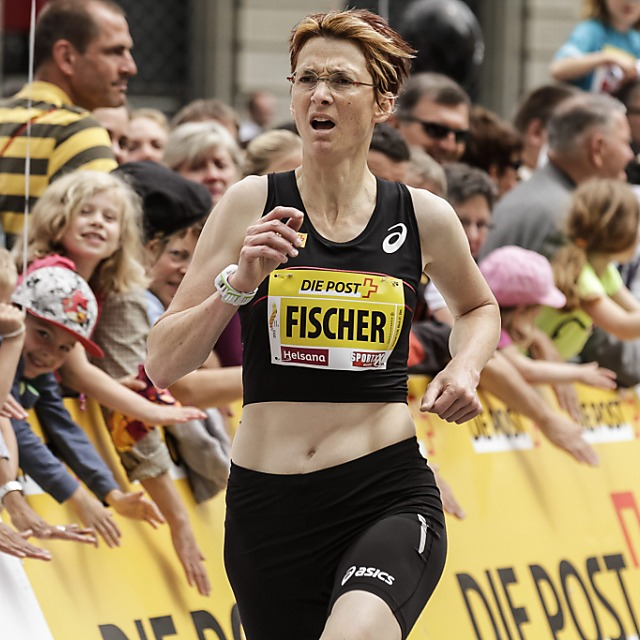 Fischer bezwingt Spirig